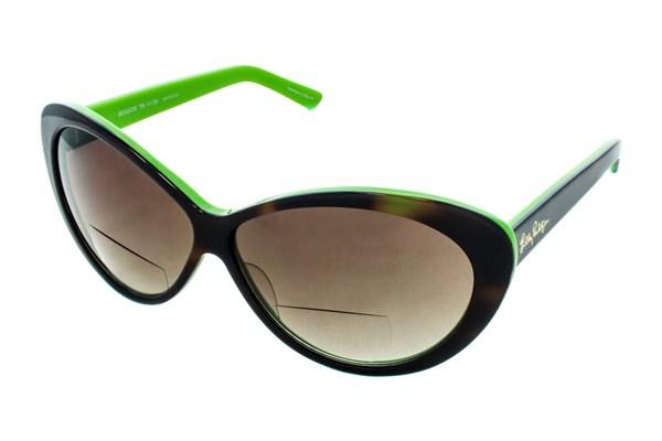 f9630f1bf7850 Tortoise Prep Green Laminate. Tortoise Prep Green LaminateLilly Pulitzer  Seaside Womens Sun Reading Glasses