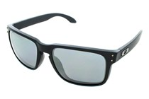 Oakley Holbrook Iridium Polarized