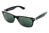 Ray-Ban® RB2132 55 New Wayfarer Color