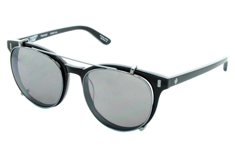 d2229c9d4a Spy Optic Alcatraz Clip-On Prescription Sunglasses