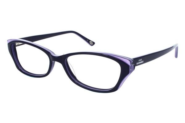 40db76520dd Lulu Guinness L876 - Buy Eyeglass Frames and Prescription Eyeglasses ...