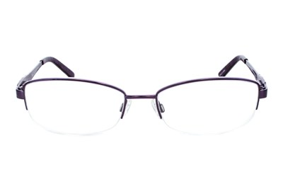 Dea Extended Size Jemma Reading Glasses Purple