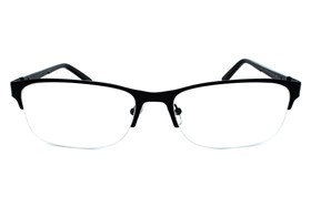 Fatheadz D-Fens Reading Glasses Black