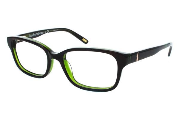 Polo Prep PP8520 - Buy Eyeglass Frames and Prescription Eyeglasses ...