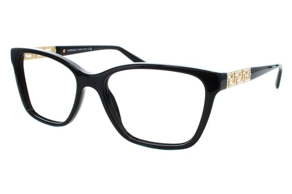 Versace VE3192B - Buy Eyeglass Frames and Prescription Eyeglasses Online