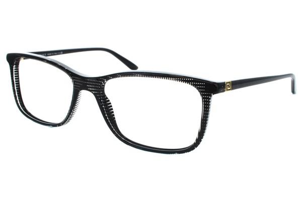 Versace VE3197 - Buy Eyeglass Frames and Prescription Eyeglasses Online