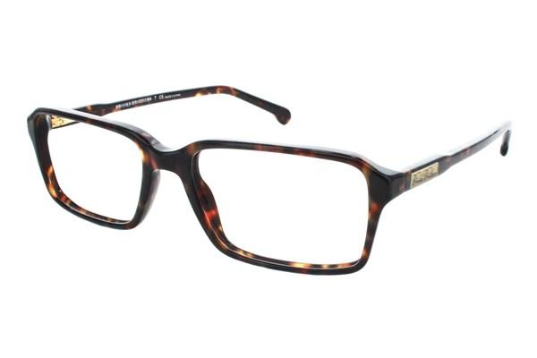 c5ca733c348 Brooks Brothers BB2021 - Buy Eyeglass Frames and Prescription ...