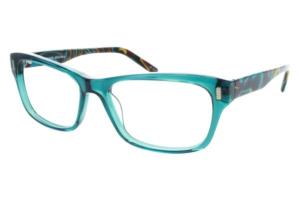 3915be83593 Badgley Mischka Brielle - Buy Eyeglass Frames and Prescription ...