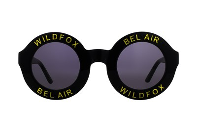 Wildfox Bel Air Black