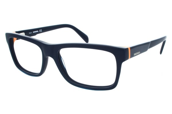 1ba1d7ea9d Diesel DL 5071 - Buy Eyeglass Frames and Prescription Eyeglasses Online