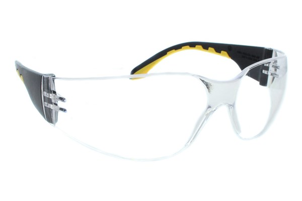 CAT Track Safety Eyewear ProtectiveEyewear - Clear
