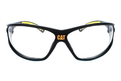 CAT Tread Safety Glasses Clear