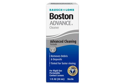 Boston Advance Cleaner (1 fl oz)