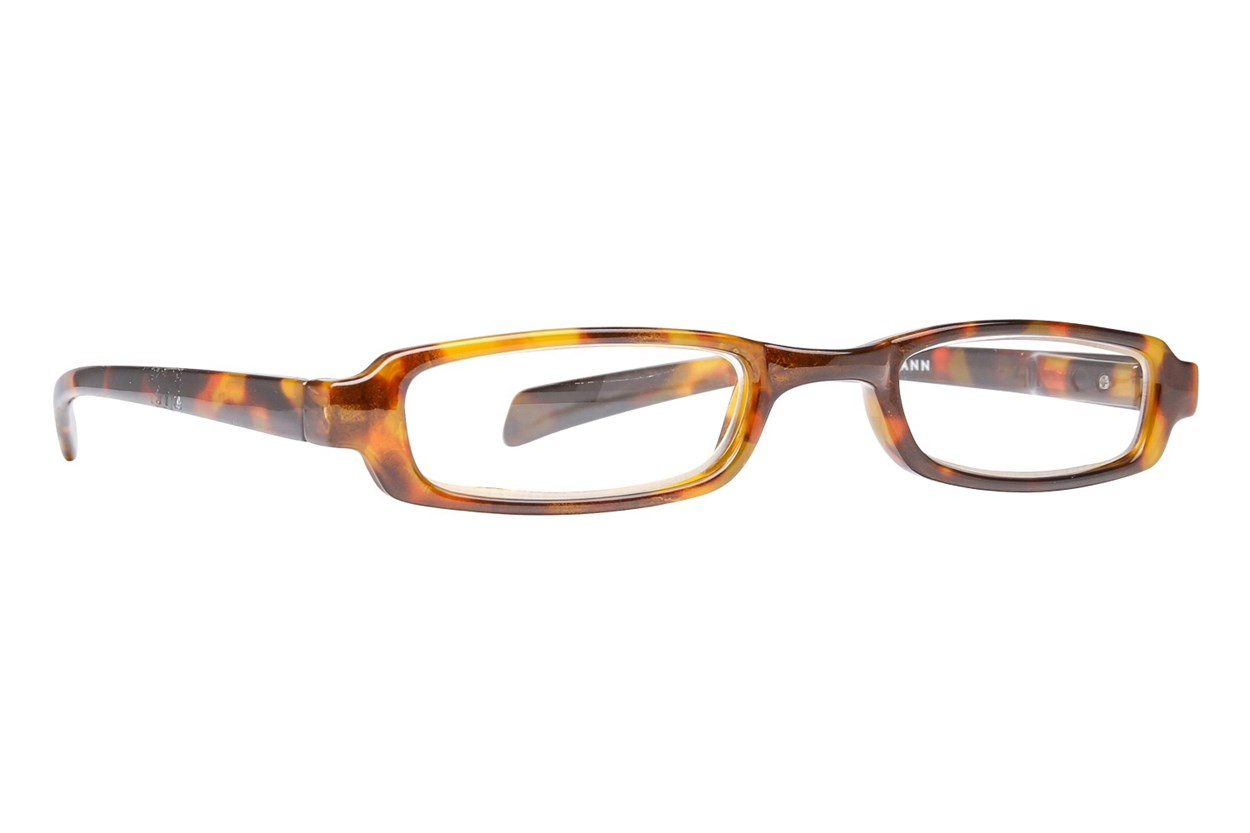Peepers Menu Reader Reading Glasses ReadingGlasses - Tortoise