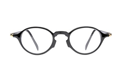d07b42a6701 Peepers See You A-Round Reading Glasses Black