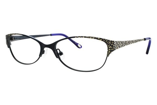 Lulu Guinness L767 - Buy Eyeglass Frames and Prescription Eyeglasses ...