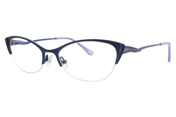 8417df2dc24 Lulu Guinness L764 - Buy Eyeglass Frames and Prescription Eyeglasses ...