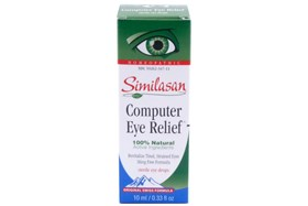 Similasan Computer Eyes Relief Drops (.33 fl. oz.)