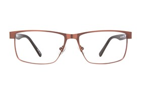 Maxx Eyewear Arnold Brown