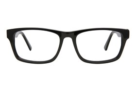 Eight To Eighty Eyewear Dennis Black