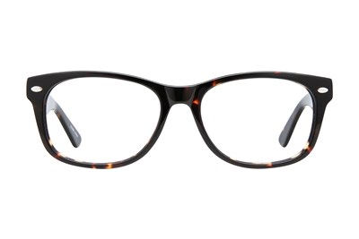 Eight To Eighty Eyewear Parker Tortoise