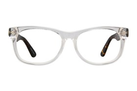 Eight To Eighty Eyewear Parker Clear
