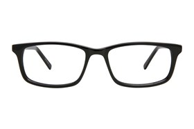 Eight To Eighty Eyewear Brice Black