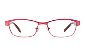 Eight To Eighty Eyewear June Red