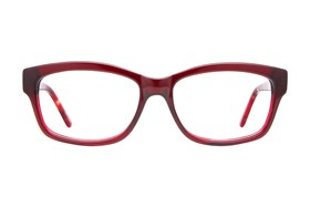 Eight To Eighty Eyewear Trish Red