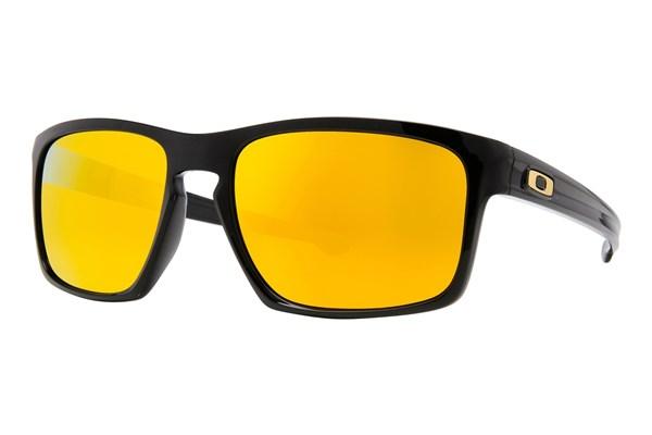 effcc2c861e Oakley Sliver 24k Iridium - Buy Eyeglass Frames and Prescription ...