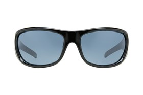 Anarchy Bruiser Polarized Black