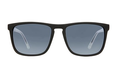 Anarchy Ricochet Polarized Black