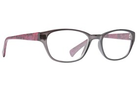 Cafe Readers 621 Red