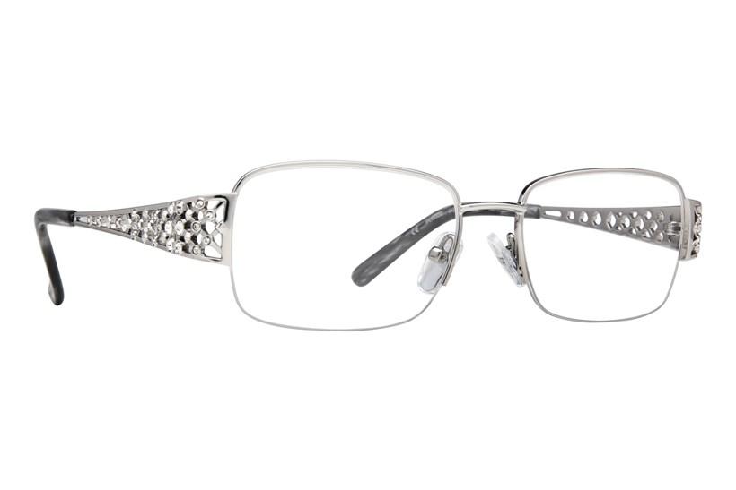 e0b2727792 Platinum Eyewear PLO320 - Eyeglasses At Discountglasses.Com