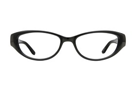 Platinum Eyewear PLO336 Black