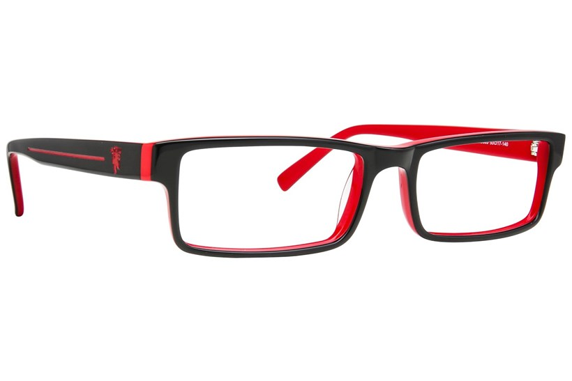 Fan Frames Manchester United - Kids - Eyeglasses At CVS/Pharmacy Optical