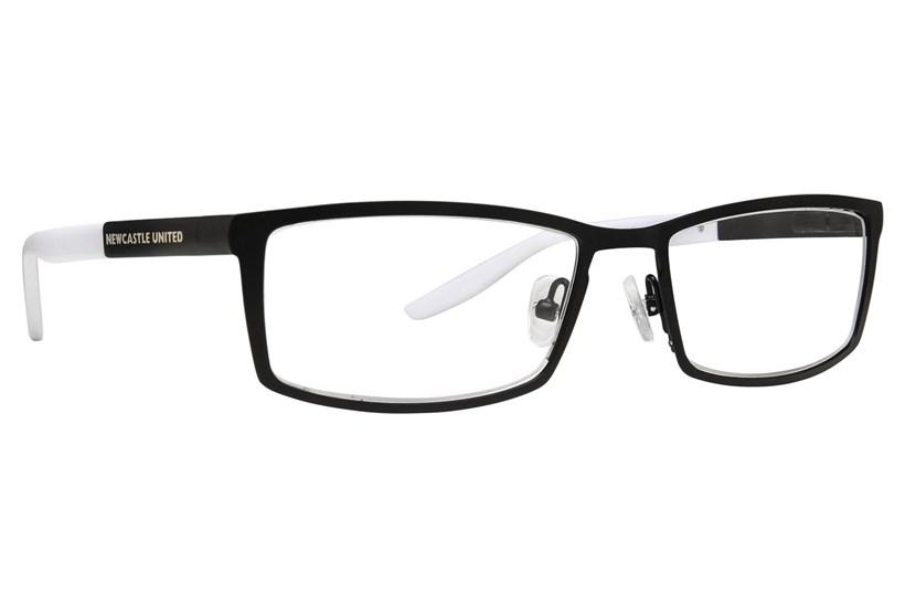 Fan Frames Newcastle United - Metal - Eyeglasses At Discount Glasses