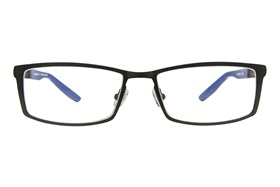 Fan Frames Rangers FC - Metal Black