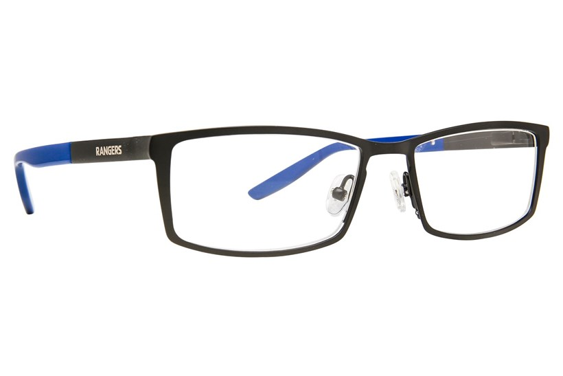 Fan Frames Rangers FC - Metal - Eyeglasses At CVS/Pharmacy Optical