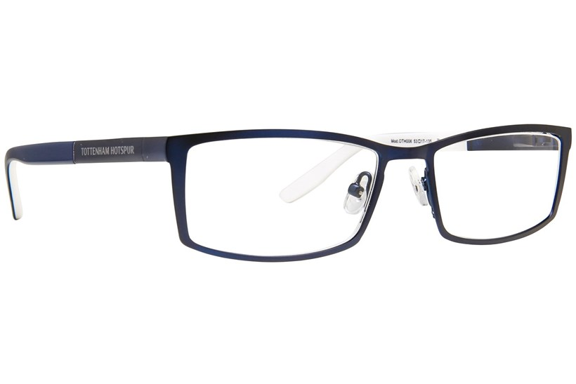 Fan Frames Tottenham Hotspur - Metal - Eyeglasses At CVS/Pharmacy ...