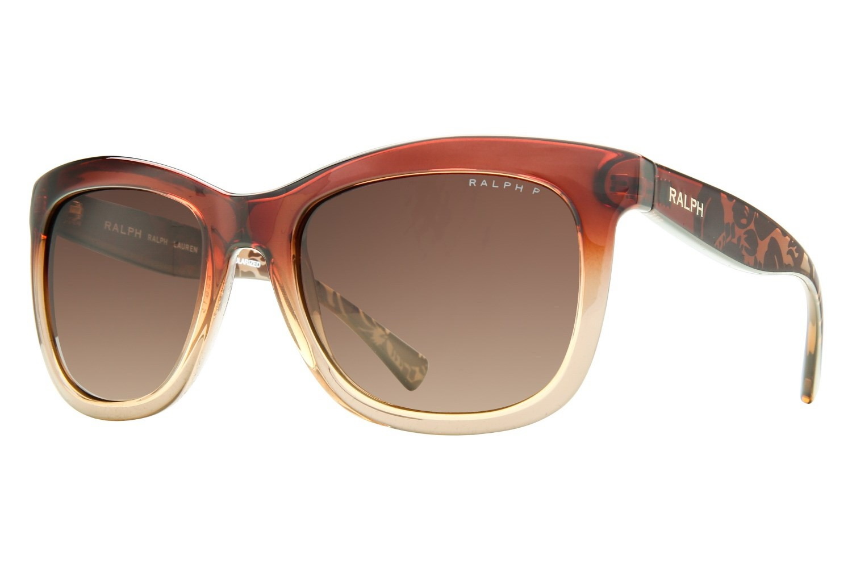 f8fde44137 Ralph by Ralph Lauren RA5210 Polarized Prescription Sunglasses (AC24843)  photo