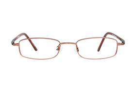 Arlington Eyewear AR1001 Brown