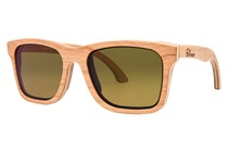 Parkman Sunglasses Steadman Wood