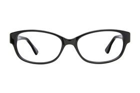 Eight To Eighty Eyewear Sabrina Black