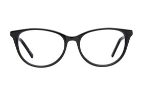 Eight To Eighty Eyewear Addison Black