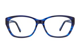 Eight To Eighty Eyewear Ally Blue