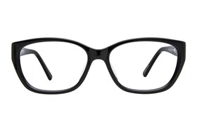Eight To Eighty Eyewear Ally Black