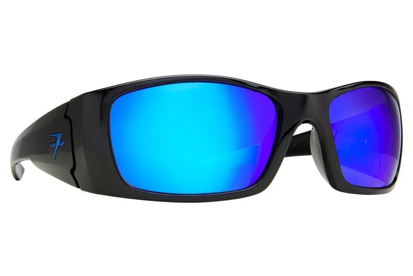 3736971df93 Fatheadz Black Nitro - Sunglasses At Discountglasses.Com
