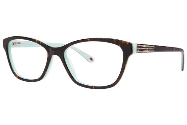 c7d5ef81d4 Lulu Guinness L886 - Buy Eyeglass Frames and Prescription Eyeglasses ...