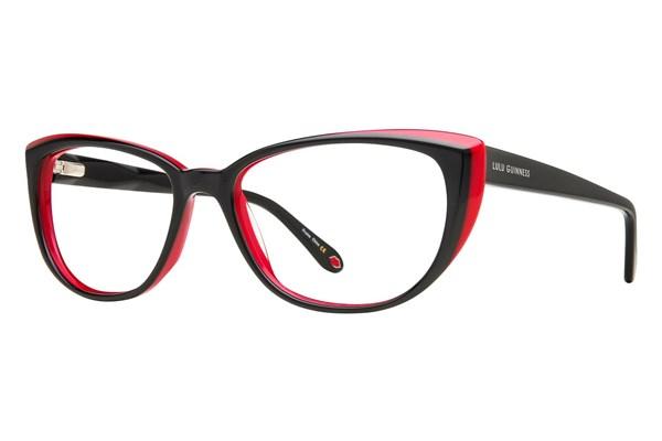 d4e664e3ad Lulu Guinness L890 - Buy Eyeglass Frames and Prescription Eyeglasses ...
